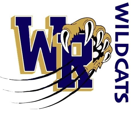 West Ranch Wildcat Logo